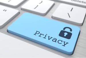 Privacy Concept.